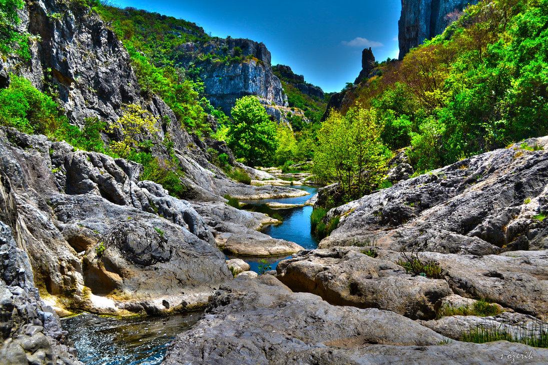 Gebze Ballı Kayalar