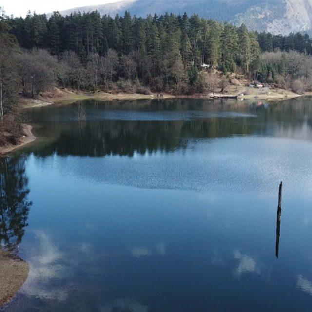 Bolu Sülüklü Göl